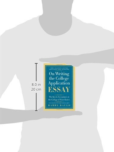 Read College Essays For Application