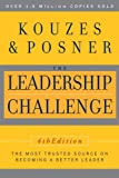 The Leadership Challenge, 4th Edition (James M. Kouzes)