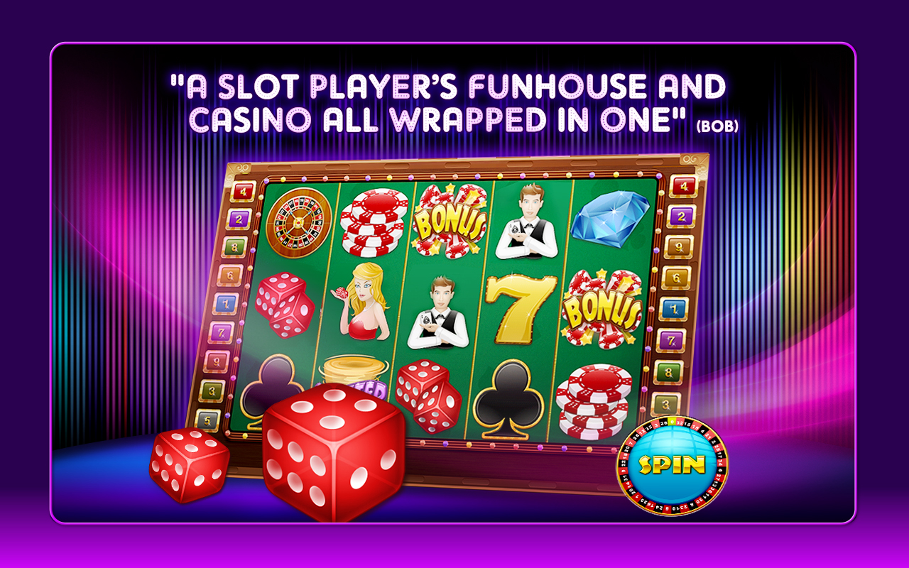Play Casino Games - No Download Required!