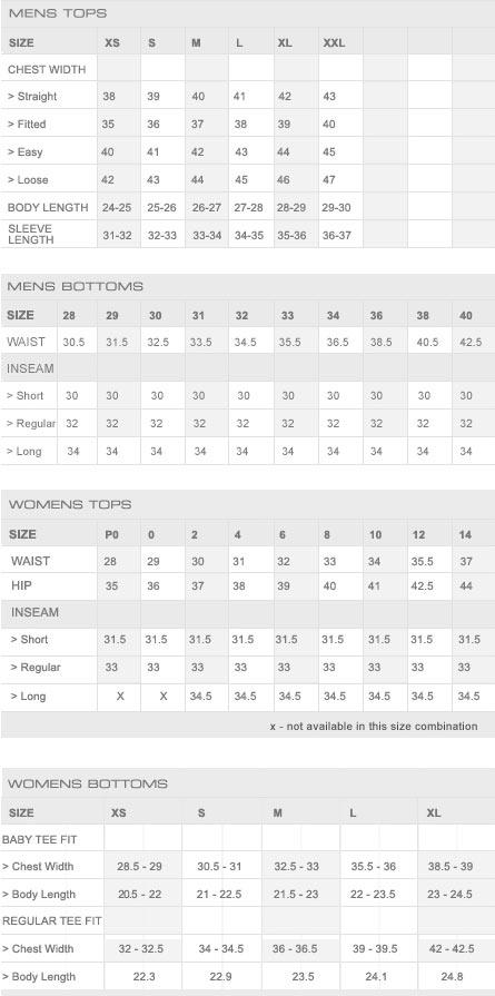 Emporio Armani Shoes Size Chart