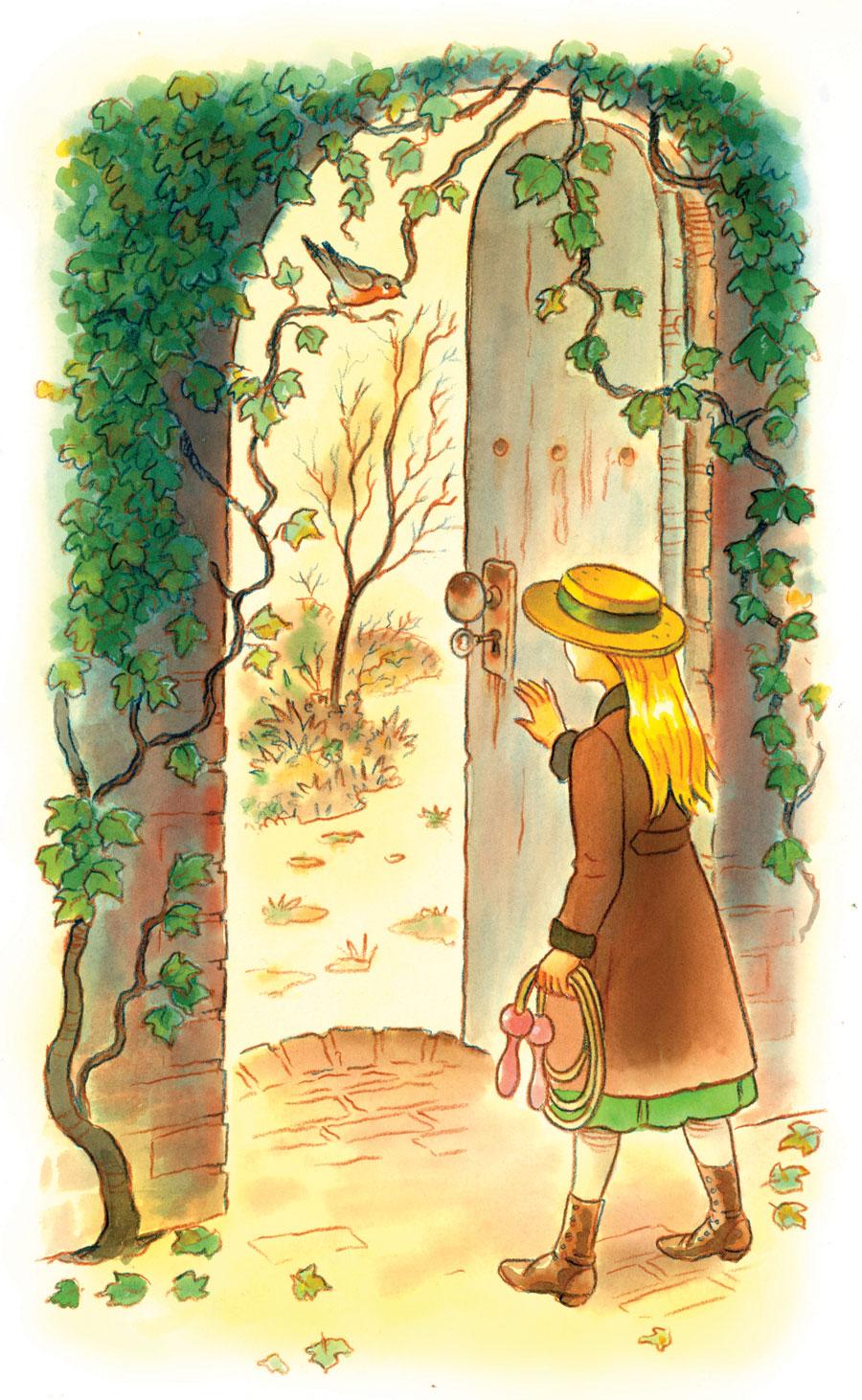Secret Garden: The Secret Garden
