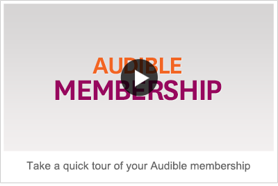 Member Benefits The Audible Promise Audible Com
