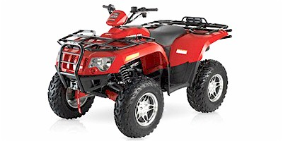 2007 arctic cat 400 4x4 auto le parts and accessories automotive. Black Bedroom Furniture Sets. Home Design Ideas