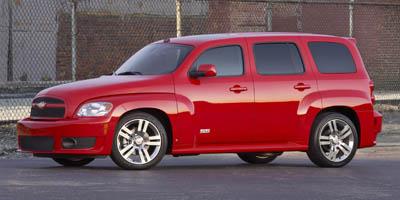 2008 Chevrolet Hhr Parts And Accessories Automotive