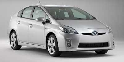 2010 Toyota Prius Main Image