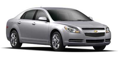 2011 Chevrolet Malibu Parts And Accessories Automotive