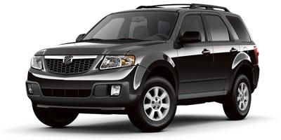 2011 Mazda Tribute Parts and Accessories: Automotive ...