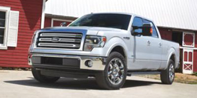 2013 Ford F 150 Parts And Accessories Automotive Amazon Com