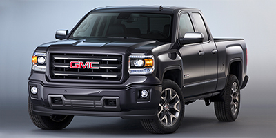 Gmc sierra 1500 parts and accessories automotive - 2015 gmc sierra interior accessories ...