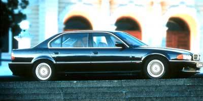 1998 bmw 740il parts and accessories automotive. Black Bedroom Furniture Sets. Home Design Ideas