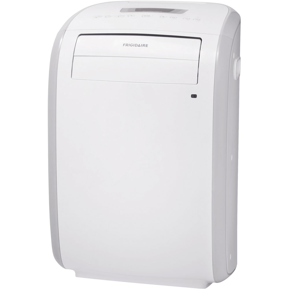 frigidaire fra073pu1 7 000 btu portable air conditioner best buy air conditioner dutchles. Black Bedroom Furniture Sets. Home Design Ideas