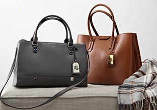 19123bcc79 LAUREN RALPH LAUREN HANDBAGS « Mode-Trends