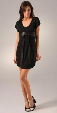 Beau Soleil Beau Wrap Dress