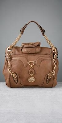 Juicy Couture Pageboy Handbag