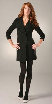 L.A.M.B Coat Dress
