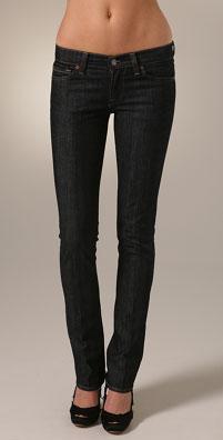 Seven Jeans Roxanne Skinny Slimmer Jean