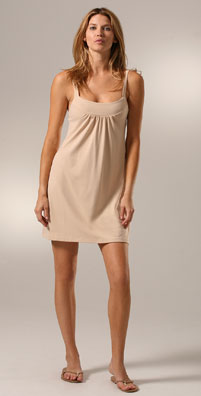 Susana Monaco Kate Strap Dress