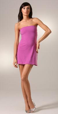 Susana Monaco Mini Tube Dress