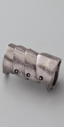 Adia Kibur Armor Ring