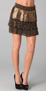 Shop popular stores to find Sequin skirts on sale - all in one place.