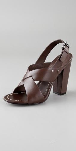 Ash Drew High Heel Sandals
