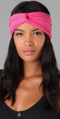 Bop Basics Turban Headband