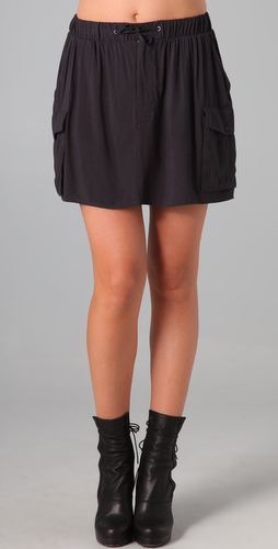 Cheap Monday Zuleeka Skirt