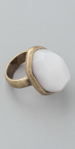 Club Monaco Stone Ring
