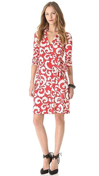 Diane Von Furstenberg New Jeanne Two Dress Shopbop