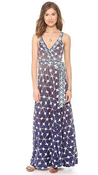 Diane Von Furstenberg Samson Maxi Dress Shopbop