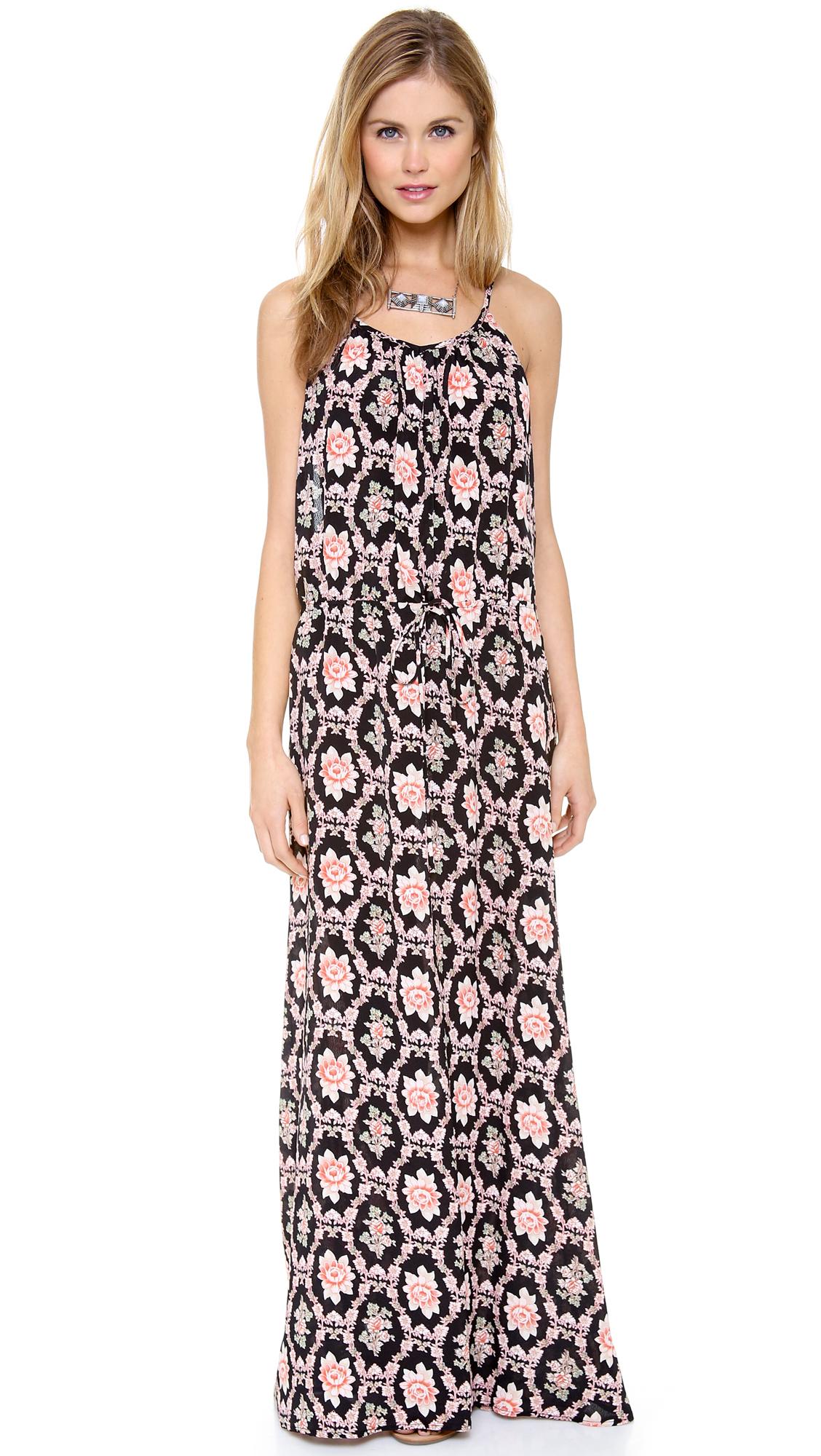 23fa12cac3de5 Flynn Skye Not Just a Maxi Dress on PopScreen