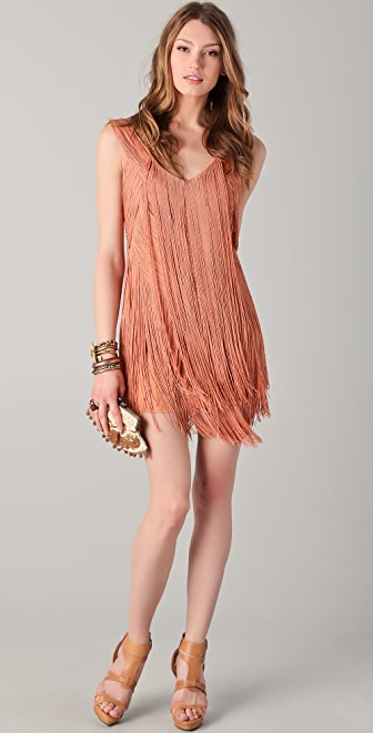 Get the 1920s flapper look