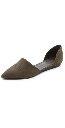 Cat Flats Womens Shoes