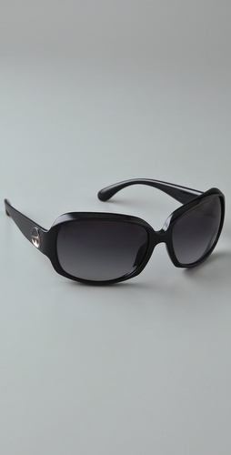 Marc by Marc Jacobs Miss Marc Sunglasses