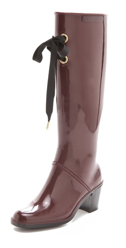 Marc by Marc Jacobs Rain Boots.  Shopbop.com.  195.00.