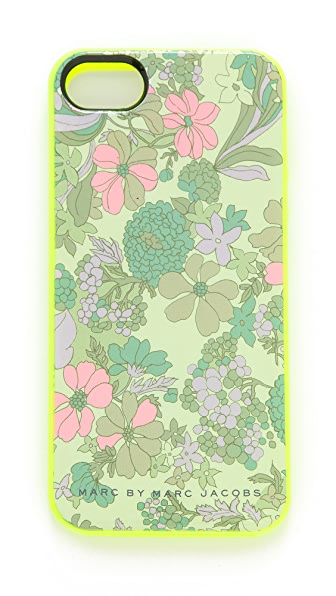 marc by marc jacobs drew blossom iphone 5 case shopbop. Black Bedroom Furniture Sets. Home Design Ideas