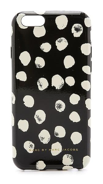 marc by marc jacobs deelite dot iphone 6 case shopbop. Black Bedroom Furniture Sets. Home Design Ideas