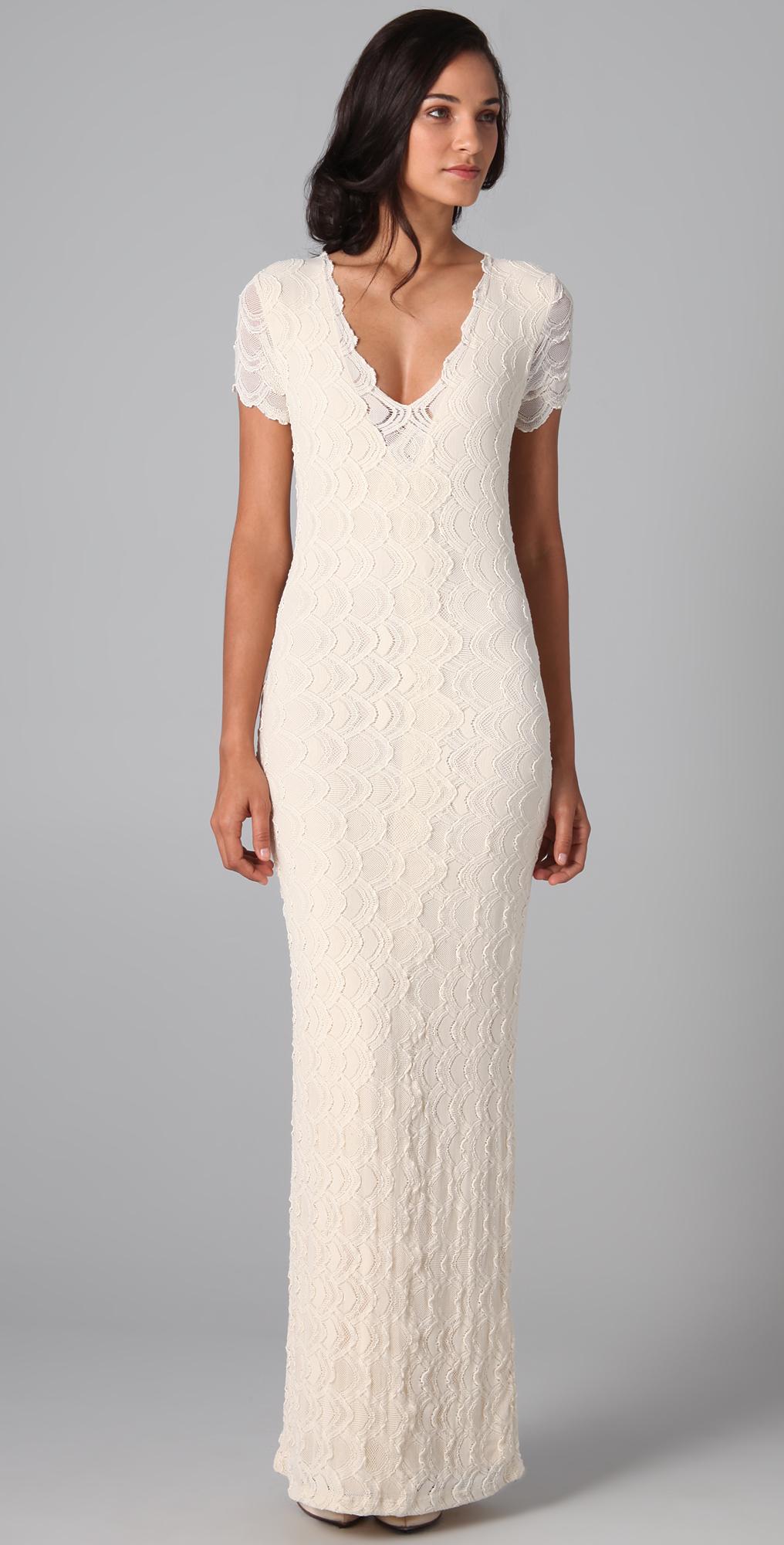 e75557b3c5 Nightcap Clothing Victorian Lace Cap Sleeve Dress on PopScreen