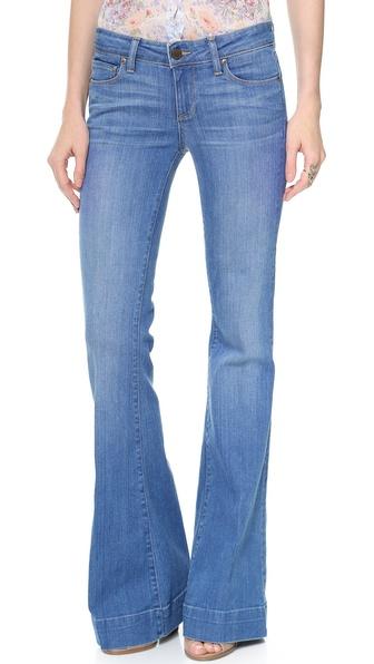 840bbf5958c0e Best Shopping Paige Denim Fiona Flare Jeans - I Love EMoi