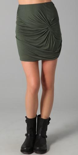Pencey Standard Knot Skirt