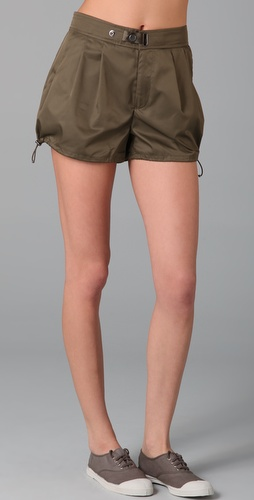 RLX Ralph Lauren AC Cece's Para Shorts