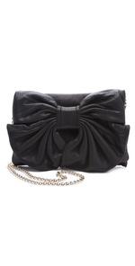 RED Valentino.  395.00. Bow Shoulder Bag.