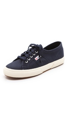 Lacoste Black Canvas And Leather Mens Shoes