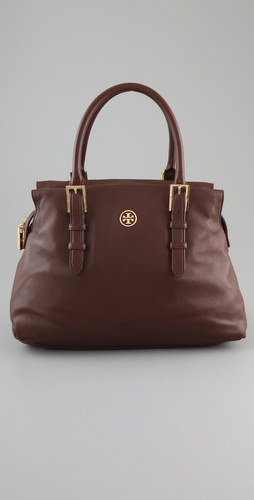 Tory Burch Tallis Moonlight Satchel