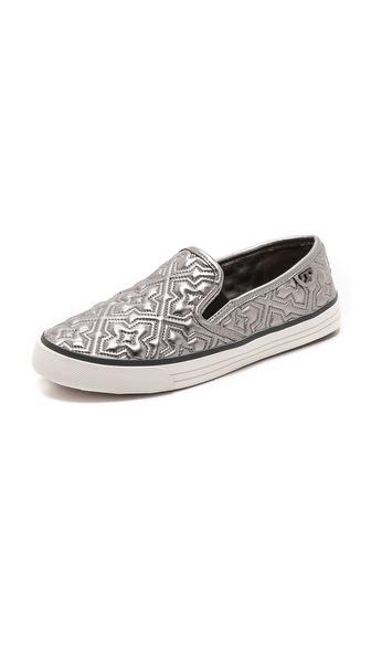 Tory Burch Jesse 2 Metallic Sneakers Shopbop