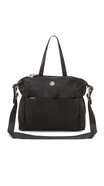 Tory Burch Travel Nylon Baby Bag Reviews