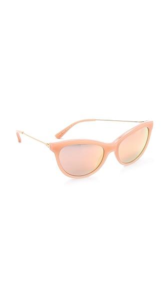 Tory Burch Cat Eye Sunglasses Shopbop