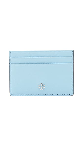 Tory Burch Robinson Slim Card Case Shopbop