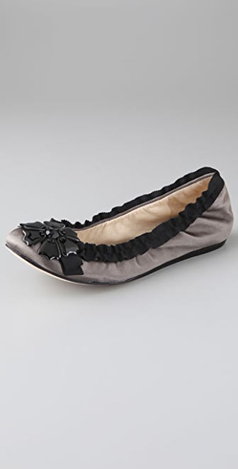 Vera Wang Bow Shoes Uk