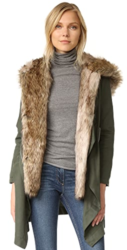What do you change for winter? Christie Brinkley Authentic